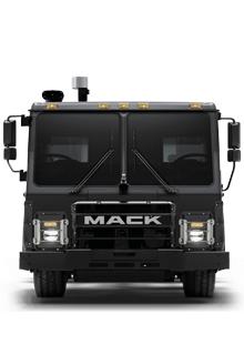 LR model - New Semi Truck
